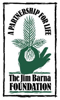 Jim Barna Foundation